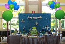 Buzz Lightyear Party / by Cristy Mishkula @ Pretty My Party
