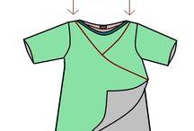Maternal clothes