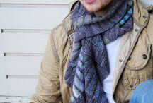 Knit Stephen West
