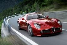 Alfa Romeo / Samochody Alfa Romeo