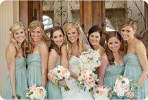 Tiffany Inspired Wedding Ideas