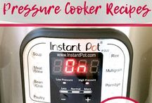 Food - Instant Pot Directions