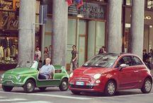 500 / Fiat 500