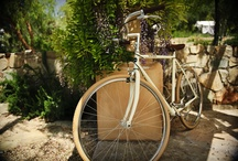Ride a bike at the Inn / by Ojai Resort