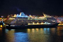 Azamara Quest / by Passione Crociere