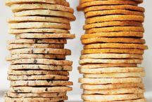 biscuits apero