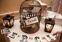 wedding and party ideas / by Ruqaiya Mansoor