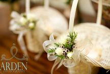 Wedding Flowers / Wedding Floral Arrangements We Love!