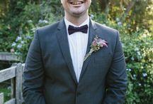 Grooms / Wedding Photography