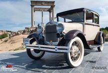 Coches para Bodas Avila | Cars for weddings / Coches clásicos para un día tan especial como el de tu boda. ¡Sorprende a todos!