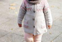 Kids clothing  / by Jodi VanHouwelingen
