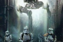 Zsivány egyes Egy Star Wars Történet