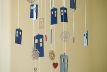 Tardis Love - Dr. Who / by Cool Gizmo Toys
