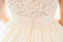 Beautiful Clothes / Inspiration for Bridal Showers, Wedding Gowns, Rehearsal Dinners, Engagement Parties, Bridesmaids, MOB, and just because we like pretty dresses  #beautifuldress #weddingdress