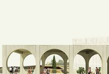 Arch. Illustration & visualisation