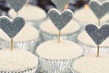 Sparkle cakes