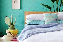 Bed linen retailors