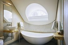 Bathroom Design / by Design is Social .