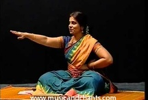 Bharatanatyam - Learn Basic Lessons