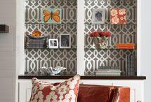 Decorating Ideas / by Jonona Amor