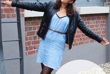 Fashionblogger Streetstyles