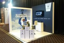 EFAM Exhibitions - SA's best stand builder