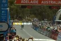 Wielrennen 2013 / Filmpjes, tweets en blogs van het wielerseizoen 2013