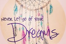 DREAMcatchers..