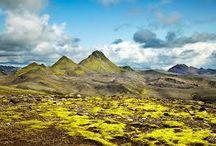 island / by zara nydegger
