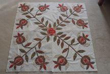 My Needlethread by Mary / Visit my blog of quilts at http://mary-myneedlethread.blogspot.com