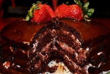Chocolate LURVE