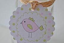 Little  bird para Lidia