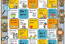 Language Games and Activities