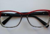 Okulary do przymierzenia / nowe oprawy okularowe dostępne w #Polusstudiooptyczne