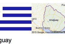 S. America > Uruguay
