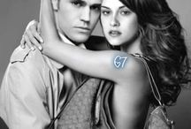 bella and Stefan
