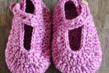 knitting for mom  / by Cari Davidson