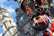 Fiestas de México