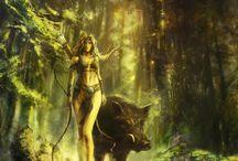 Keltská mytologie