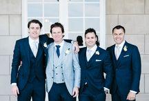 O.H Wedding - James & Jenna Scuderi / Oscar Hunt Tailors - James & Jenna Scuderi Wedding. www.oscarhunt.com.au