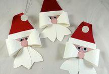 Karácsony gyerek