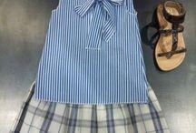 Tartan&Stripes&Accessories&Lollipop / Love DOUUOD Tartan&Stripes&Accessories&Lollipop