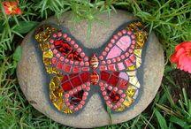 Mosaiks / Schönes als Anregung