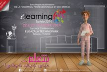 Forum E-learning Tunisie 2014
