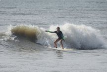 Sway the athlete / Sway's surfing and other things as they come up