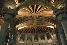architecture / architektonische besondere Anlagen, Gebäude, Gärten