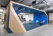 company office interior