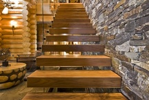 escalier / escalier idée