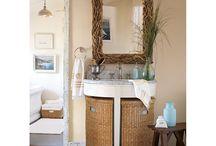 Bathroom / by Nancy Harden