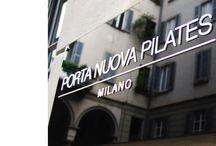 pilates milano
